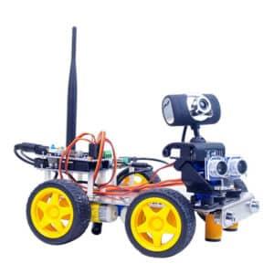 kit arduino robot 9