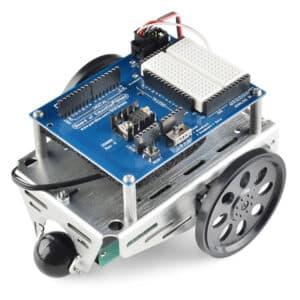 kit arduino robot 7