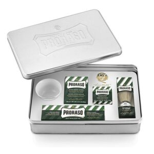 kit barba profesional 5