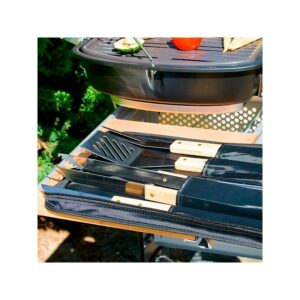 kit barbacoa grill father 1