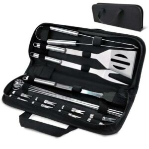kit barbacoa grill father 7