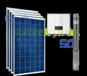 kit bombeo solar pozo 2