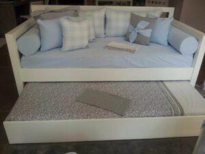 kit cama nido 3