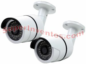 kit camaras de vigilancia ip 3