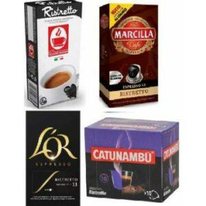 kit capsulas dolce gusto 2