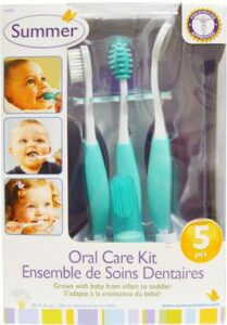 kit cepillo dientes portatil 2
