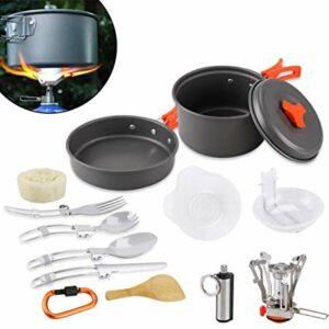 kit cocina silicona 4
