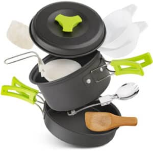 kit cocina silicona 5