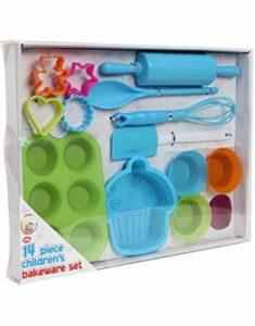 kit cocina infantil 6