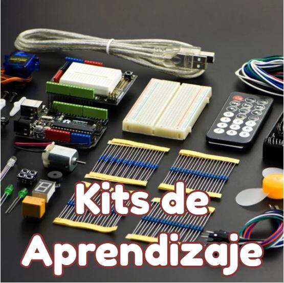 kits de aprendizaje