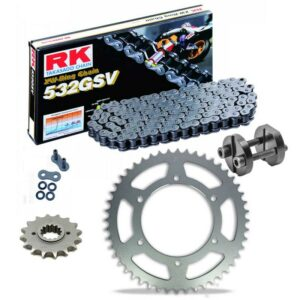 kit de arrastre ktm 7