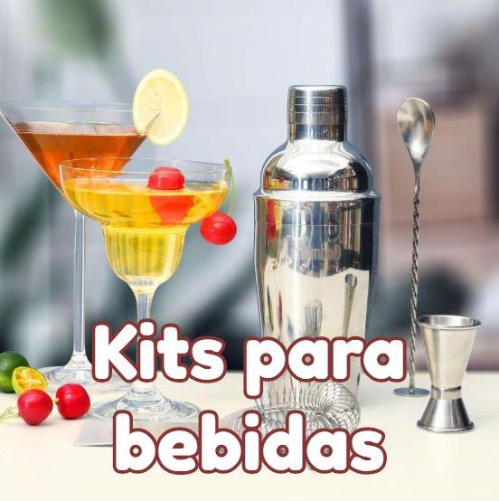 kits para bebidas