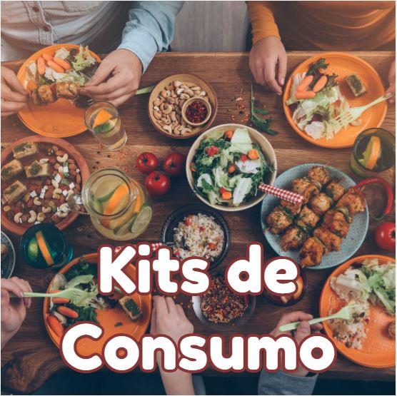 kit de consumo