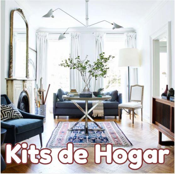 kits de hogar