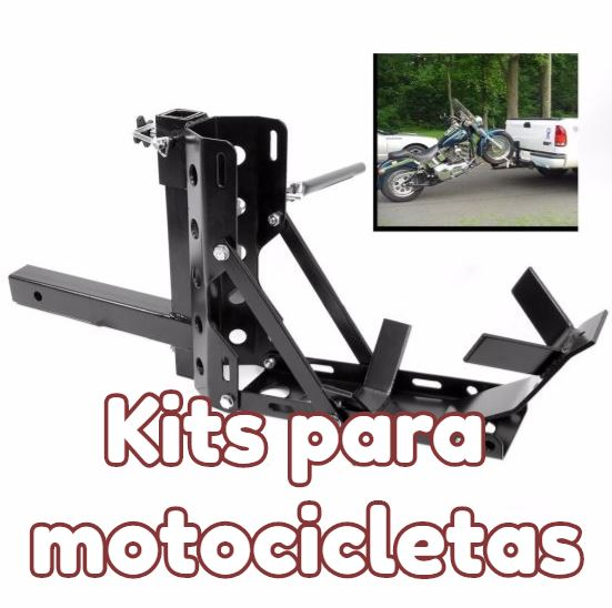 kits para motocicletas