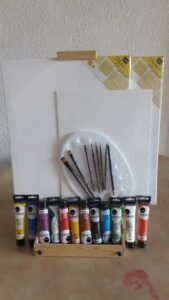 kit de pintura de diamante 5d 14