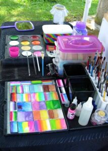 kit de pintura de diamante 5d 16
