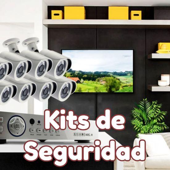kits de seguridad