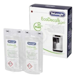 kit descalcificador delonghi 1