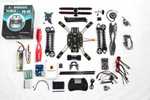 kit drone carreras 1