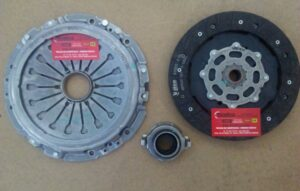 kit embrague ford 10