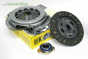 kit embrague mazda 23