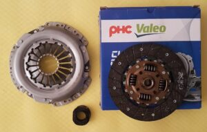 kit embrague ford 12