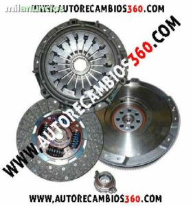 kit embrague ford 6