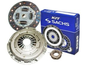 kit embrague nissan 21