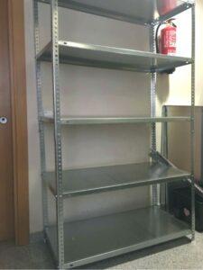 kit estanteria metalica 1