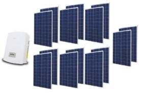 Energía Solar 4
