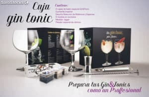 kit gin tonic regalo 4