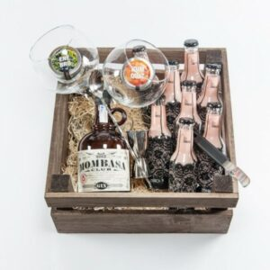 kit gin tonic regalo 6