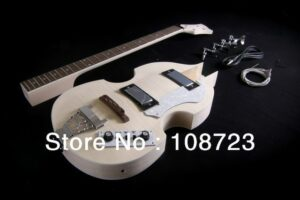 kit guitarra 4