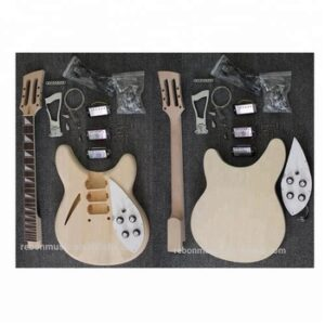 kit guitarra telecaster 3