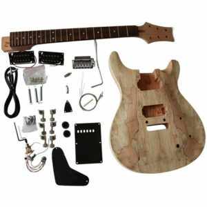 kit guitarra acustica 11