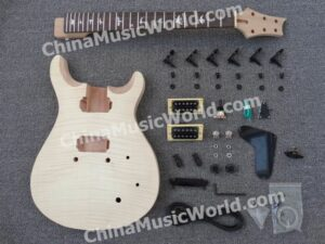 kit guitarra telecaster 1