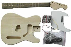 kit guitarra telecaster 2