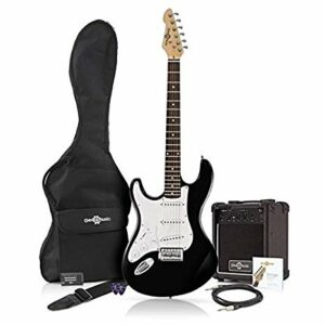 kit guitarra telecaster 6