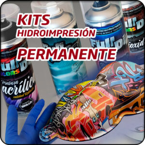 kit hidroimpresion carbono 3