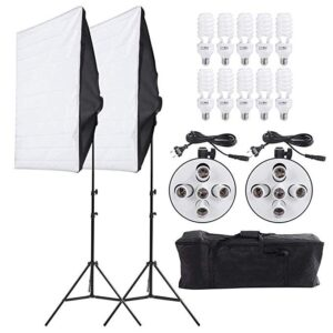 kit iluminacion flash 2