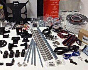kit impresora 3d accesorios 6