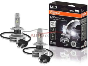 kit led passat 12
