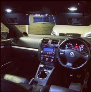 kit led interior bmw 3