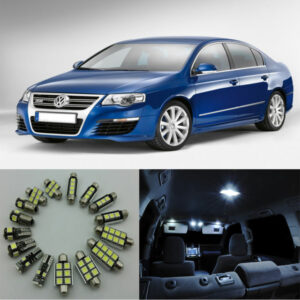 kit led passat 6
