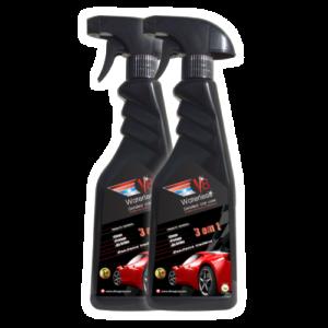 kit limpieza coche profesional 1