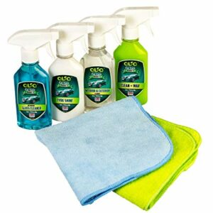 kit limpieza coche seco 2