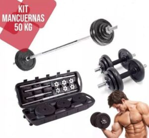kit mancuernas fitness 5