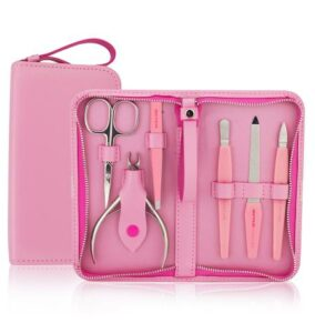 kit manicura rusa 8