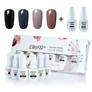 kit manicura permanente 17